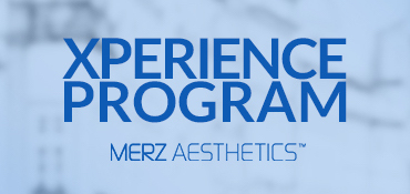 Merz Aesthetics Xperience Program